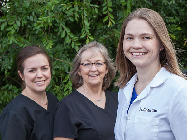 General Dentists in Austin TX