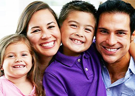 Family Dentist in Austin